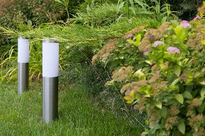 Tuinverlichting Den Haag